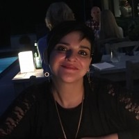 Ruiusandra, Woman 40