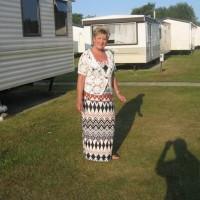 holland, Woman 66  Rochester Kent