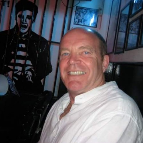 bluesboy, Man 70  Colchester Essex