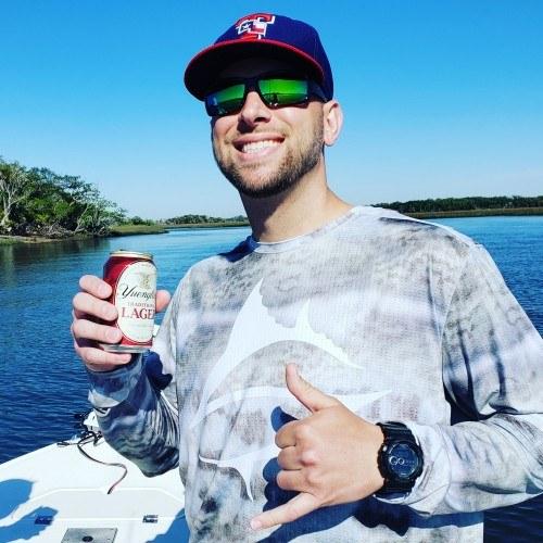 JasonBaucom83, Man 37  Orange Park Florida