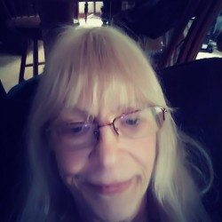 Ombev, Woman 68  Ann Arbor Michigan
