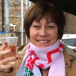 Tess, Woman 59  Oxford Oxfordshire