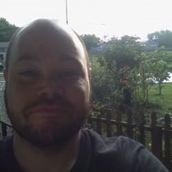 WillShir, Man 35  Warren Ohio