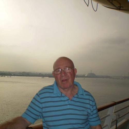 richie, Man 74  Oldham Lancashire