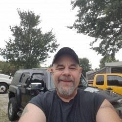 Driver, Man 56  Columbus Grove Ohio