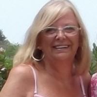 Marylin, Woman 71  Andover Hampshire