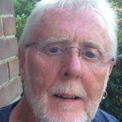 Andy, Man 64  High Wycombe Buckinghamshire