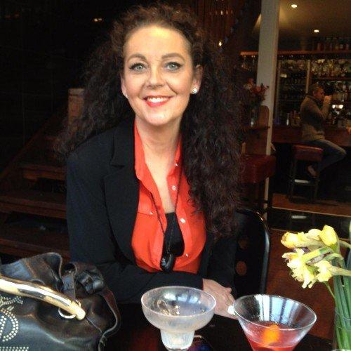Debbiedo, Woman 53  Brighton East Sussex