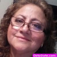 Cady, Woman 61  San Antonio Texas