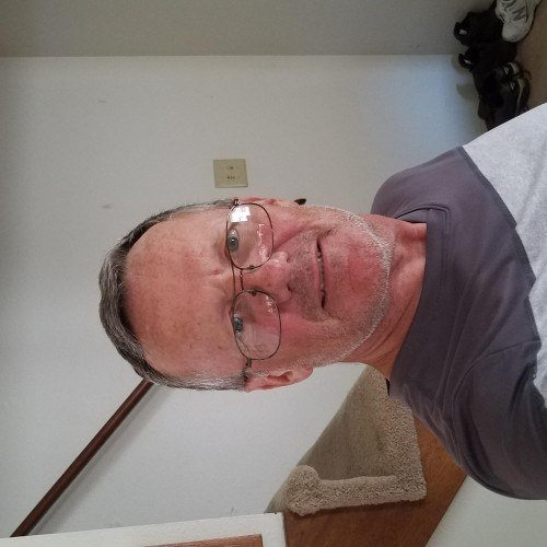 Davidgill, Man 61  La Porte City Iowa