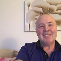 Philcam, Man 58  Liverpool Merseyside