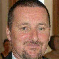 Gavarob, Man 54  Abertillery Gwent