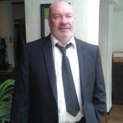 Robbie, Man 56  Hitchin Hertfordshire