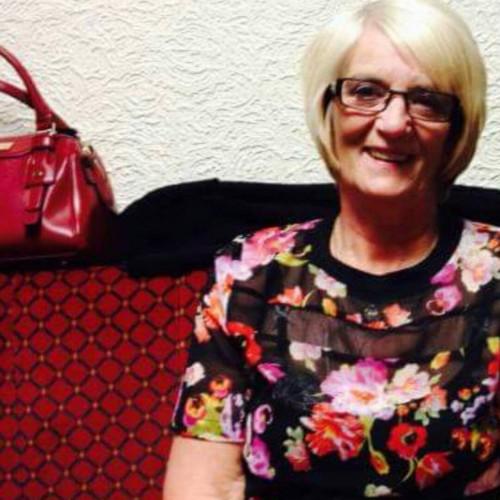 Barberella, Woman 61  Derby Derbyshire