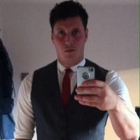 Darren84, Man 33  Birmingham West Midlands