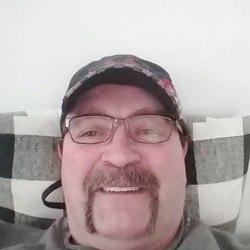 Dodge, Man 56  Lancaster Pennsylvania