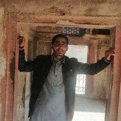 ObaidAbbasi29, Man 31  Rāwalpindi Punjab