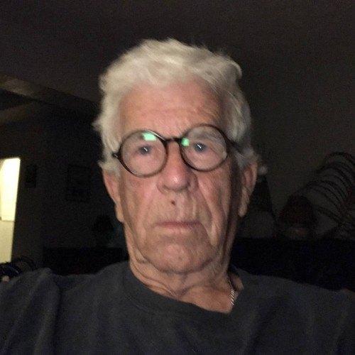 NED, Man 78  Key West Florida