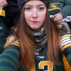 Randi, Woman 37  Edmonton Alberta