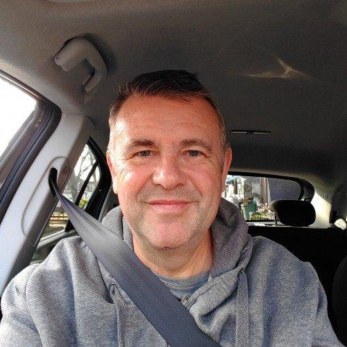 DerekInStaines, Man 53  Woking Surrey