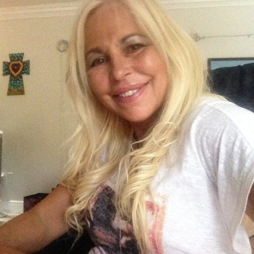 Damaris, Woman 57  Miami Florida
