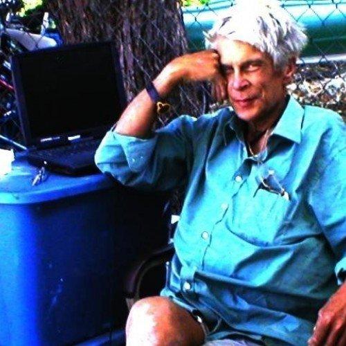Herrmensch, Man 71  Flagstaff Arizona