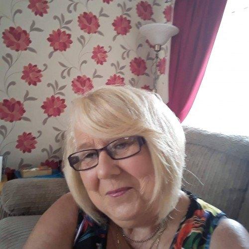 Jeannieb66, Woman 66  Exeter Devon