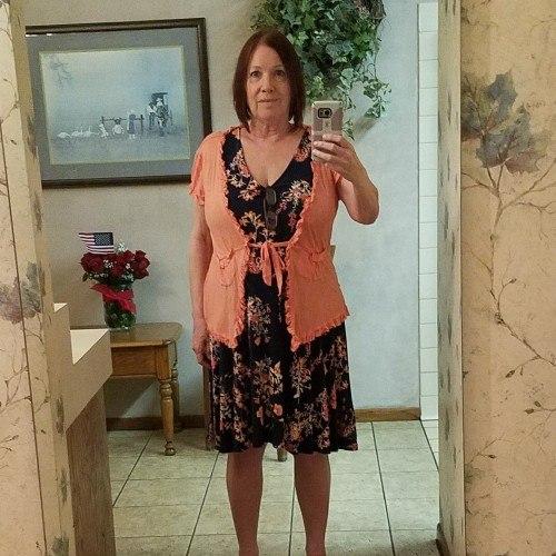 mdeyoung56, Woman 61  Nisswa Minnesota
