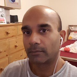 MatFran, Man 51  Oxford Oxfordshire