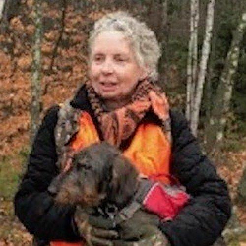 Smorris, Woman 67  Suncook New Hampshire