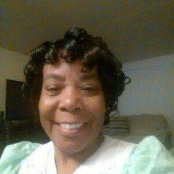 jaliah, Woman 58  Cleveland Ohio