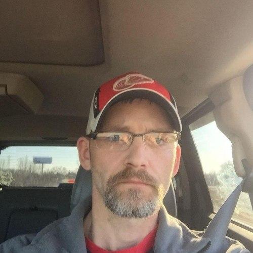 Clown, Man 43  Saginaw Michigan