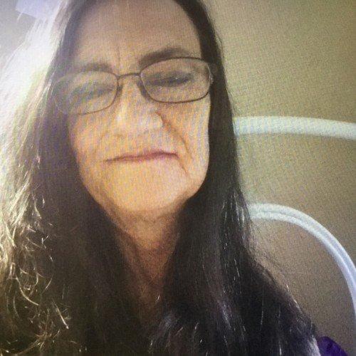 Susanne, Woman 61  El Paso Texas