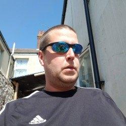 Sean22, Man 39  Littlehampton West Sussex