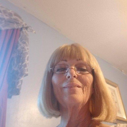 ladyjojo, Woman 58  Biloxi Mississippi