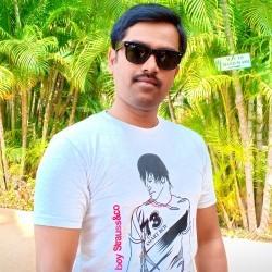 Chandan, Man 28  Bangalore Karnataka