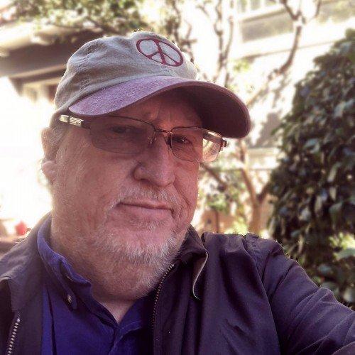 ericd, Man 63  Oakland California