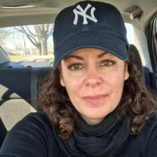 Gina, Woman 44  Norwalk Connecticut