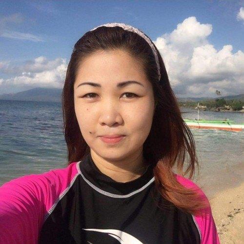 Jasmin, Woman 37  Imus Southern Tagalog