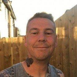 ScottyD, Man 43  Newtownards Down