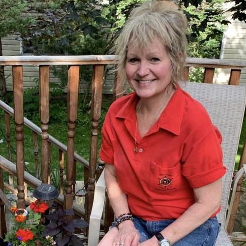 Patti, Woman 53  Belleville Ontario