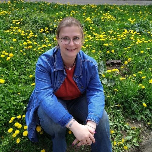 AnnaV, Woman 37  Kiev Kyyiv