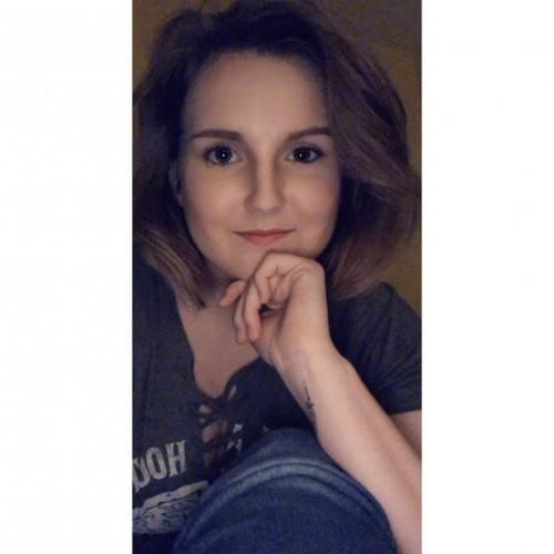 Haleyshart, Woman 20  Georgetown Indiana