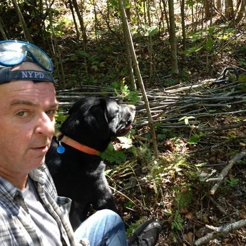 SledDogger, Man 60  Lynn Massachusetts