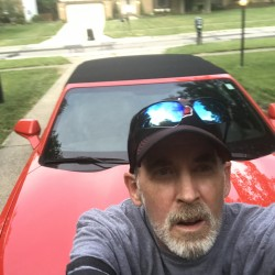 Thomas2357, Man 62  Lakewood Ohio