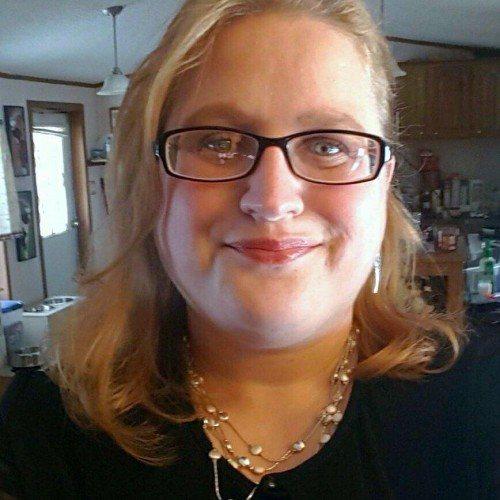 4Jackles, Woman 41  Spooner Wisconsin