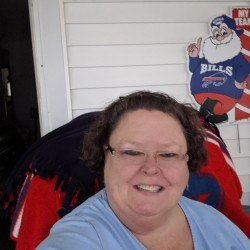 Katy, Woman 57  Buffalo New York