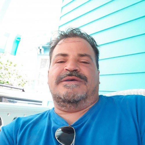 Johnt, Man 51  Stratford Connecticut