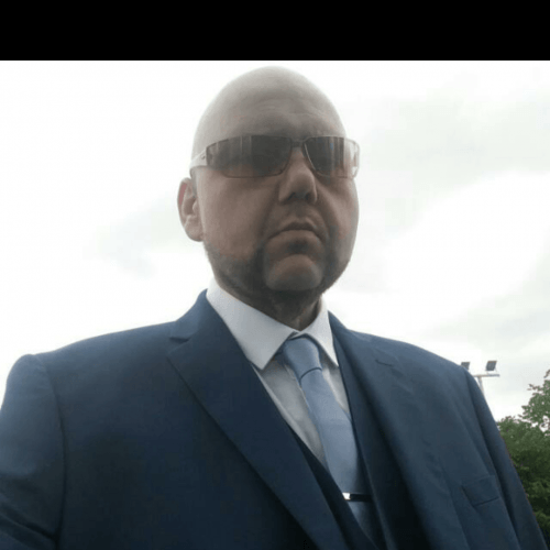 davidmm44, Man 41  Birmingham West Midlands