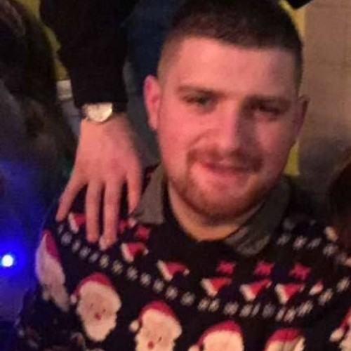 Sean123, Man 22  Gorey Wexford
